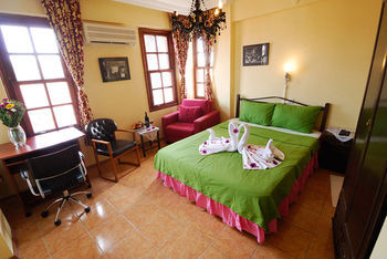 Hostal Dantel Pension