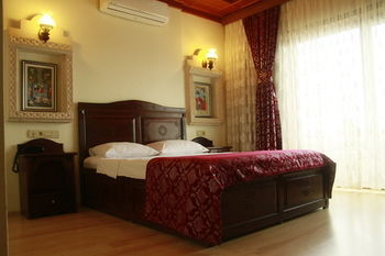 Bed & Breakfast Saruhan Hotel