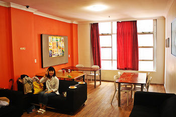 Hostal Sydney Backpackers