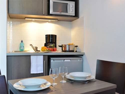Hotel Adagio Access Toulouse St Cyprien