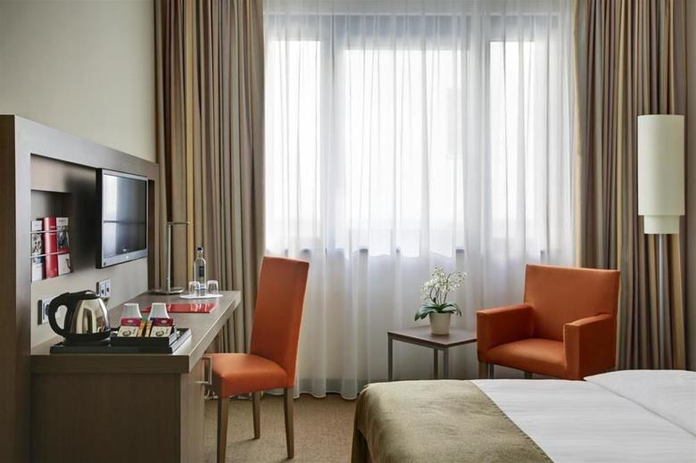 Intercity Hotel Hannover
