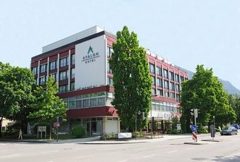 Hotel Avalon Bad Reichenhall