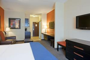 Hotel Holiday Inn Express Airport-calgary