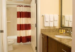 Hotel Residence Inn Fort Myers Sanibel