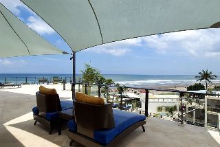 Hotel O-ce-n Bali By Outrigger