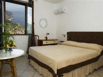 Bed & Breakfast Ravello Rooms