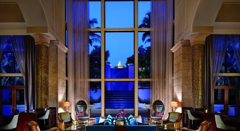 Hotel The Ritz-carlton Key Biscayne