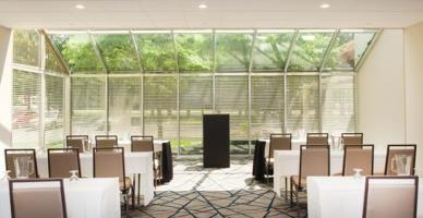 Hotel Embassy Suites Cincinnati - Northeast (blue Ash)