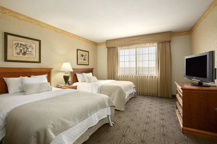 Hotel Embassy Suites Columbia - Greystone