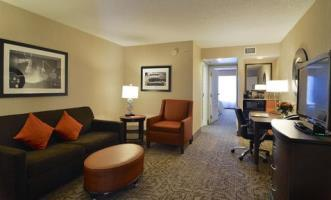 Hotel Embassy Suites Nashville - At Vanderbilt