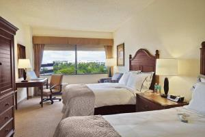 Doubletree Hotel West Palm Beach-airport