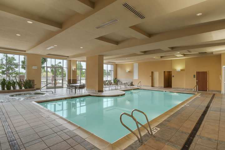Hotel Embassy Suites Portland - Airport