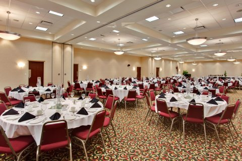 Hotel Holiday Inn Kitchener-waterloo Conference Center