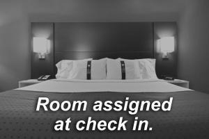 Hotel Holiday Inn Express Toronto Airport Area