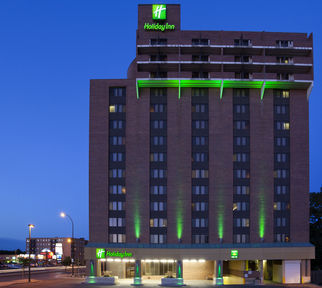 Hotel Holiday Inn Winnipeg-airport West