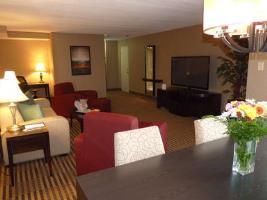 Hotel Holiday Inn Peterborough-waterfront