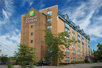 Hotel Holiday Inn Express Toronto-north York