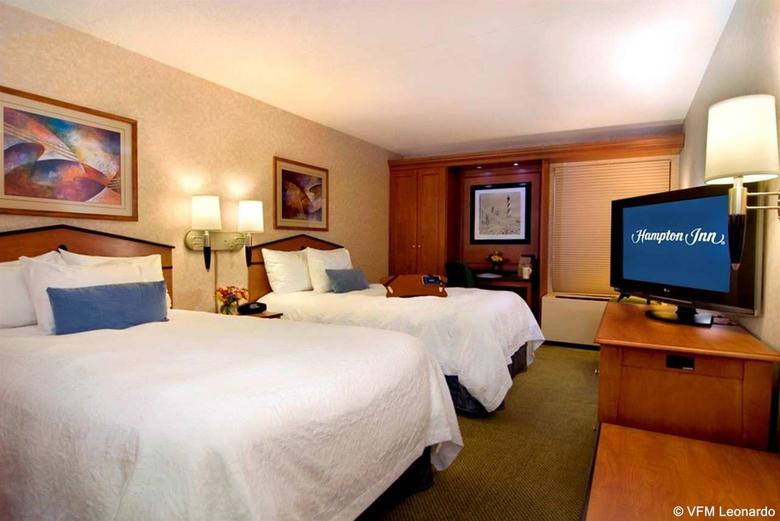 Hotel Hampton Inn Ann Arbor - North