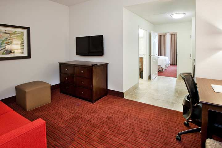 Hotel Hampton Inn & Suites Atlanta-downtown