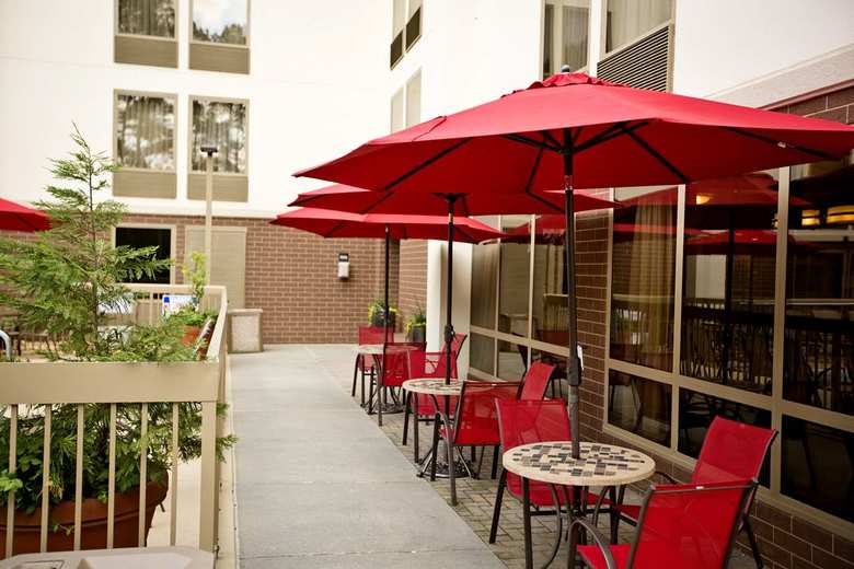 Hotel Hampton Inn Atlanta-northlake