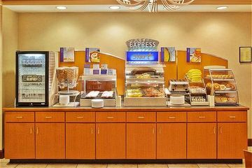 Holiday Inn Express Hotel  Suites Atlanta N-p