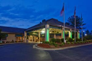 Hotel Holiday Inn Augusta-gordon Highway