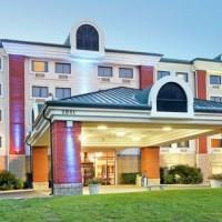 Hotel Holiday Inn Express Branson-green Mountain Drive