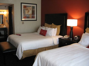 Crowne Plaza Hotel Cedar Rapids-five Seasons