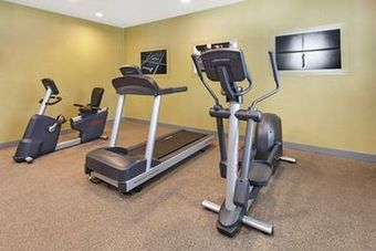 Hotel Holiday Inn Express Chicago - Libertyville