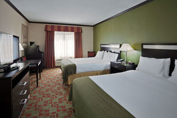 Hotel Holiday Inn Express Cleveland Airport - Brookpark