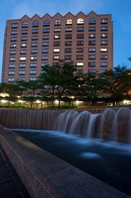 Crowne Plaza Hotel Columbus-do