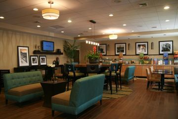 Hotel Hampton Inn Columbus