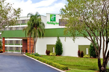 Hotel Holiday Inn Clearwater St. Petersburg Airport