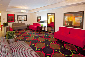 Hotel Holiday Inn Express Indianapolis - Southeast
