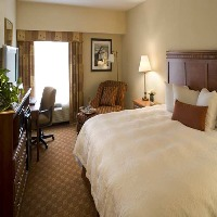 Hotel Hampton Inn & Suites Knoxville-downtown Tn