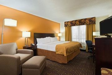 Hotel Holiday Inn Knoxville-west (i-
