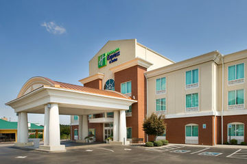 Holiday Inn Express Hotel & Suites Lenoir City (knoxville Area)