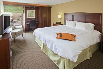 Hotel Hampton Inn Knoxville Airport