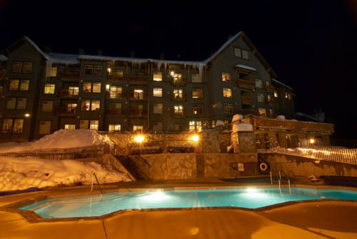 Hotel Snow Creek Lodge - 2 Bedroom Plus Loft (snow Creek Cabins)
