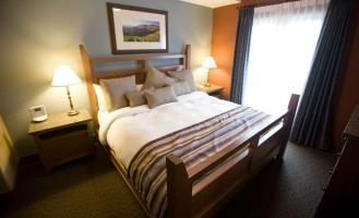 Hotel Spirit Ridge Vineyard Resort & Spa - 1 Bedroom Suite