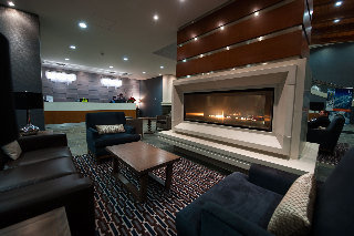 Hotel Nelsen Lodge - Studio Signature Suite