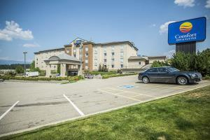 Hotel Holiday Inn Express Salmon Arm