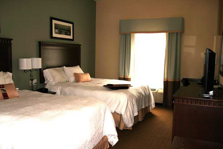 Hotel Hampton Inn & Suites Saint John-new Brunswick