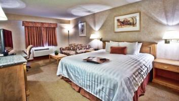 Hotel Hampton Inn  And  Suites Winnipeg-manitoba