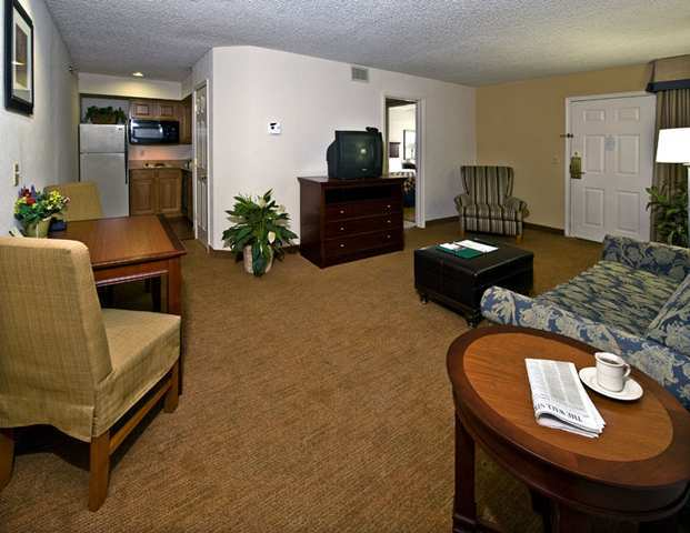Hotel Homewood Suites Memphis-east