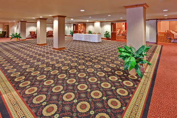 Hotel Holiday Inn Memphis-univ Of Memphis