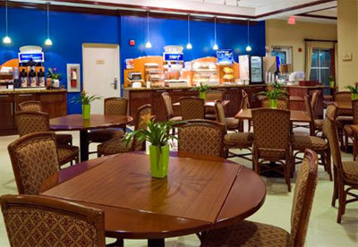 Hotel Holiday Inn Express & Suites Miami-kendall