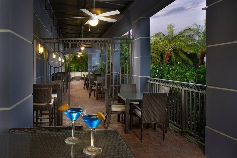 Hotel Holiday Inn Miami - Doral Area