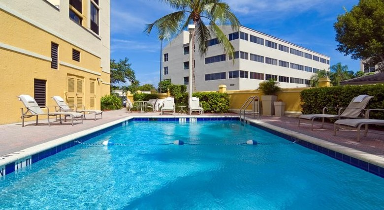 Hotel Holiday Inn Express & Suites Kendall East - Miami