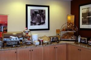Hotel Hampton Inn Minneapolis-burnsville